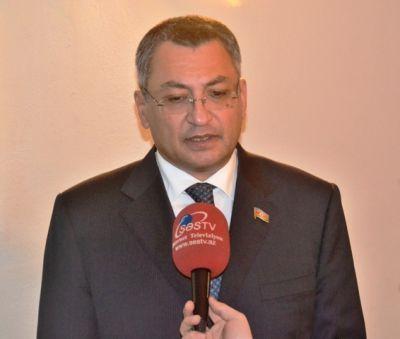 """Ровшан Рзаев: """"Сопредседатели создают препятствия в решении конфликта"""""""