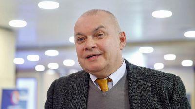 Дмитрий Киселев: Азербайджану повезло c президентом