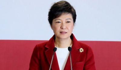 В Южной Корее разгорается скандал вокруг президента
