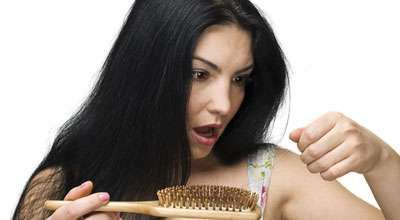 Saç tökülməsinin qarşısını alan 7 yemək