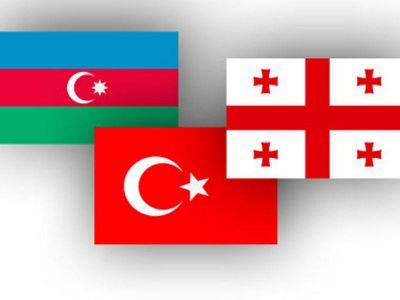 Azərbaycan-Gürcüstan-Türkiyə biznes forumunun vaxtı və yeri