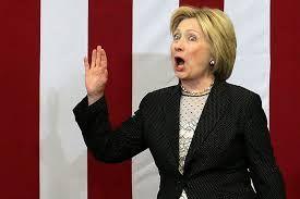 Klinton FTB-dən tələb etdi İCTİMAİLƏŞDİRİLSİN