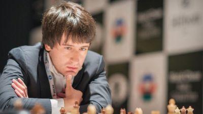 Teymur Rəcəbov finalın bir addımlığında dayandı