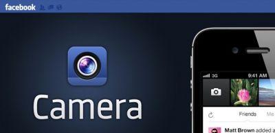 """Facebook istifadəçilərinə """"yeni kamera"""""""