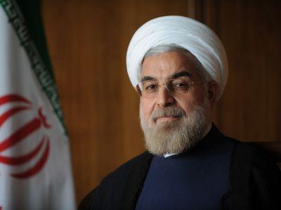 """Ruhani açıqladı: """"İran Aİ-nin enerji təhlükəsizliyini təmin edə bilər"""""""