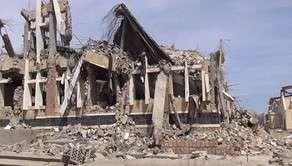 Ərəblər Yəməni bombaladı: 60 dinc sakin öldü