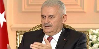 Baş nazir açıqladı: Türkiyənin bölünmə riski var