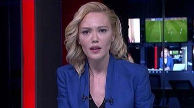 """TRT-nin aparıcısı: """"Obama bunun fərqinə varır..."""""""