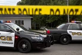 ABŞ-da naməlum şəxs atəş açdı: 2 nəfər ölüb, 4 nəfər yaralanıb