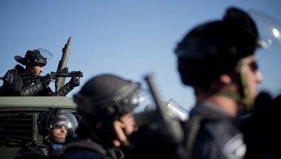 İsraildə üç hərbçini avtomobillə vuran fələstinlini öldürdülər