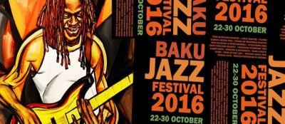 Bakı Beynəlxalq Caz Festivalı başa çatdı