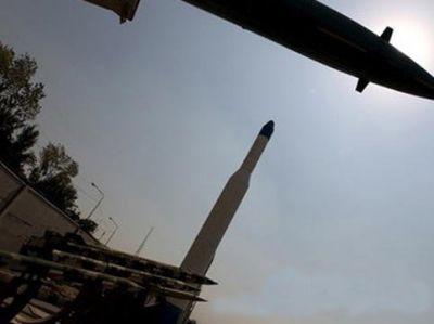 Məkkəyə atılan ballistik raket məhv edilib