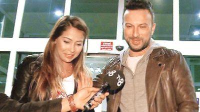 """Tarkan xanımı haqda: """"Pınar mənim hər şeyimdir"""""""