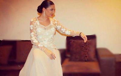 Азербайджанская певица Натаван Хабиби выходит замуж