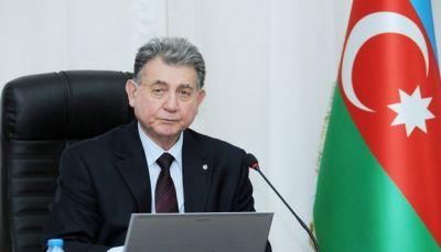 Президент НАНА: Изменяется вся инфраструктура Национальной академии наук Азербайджана