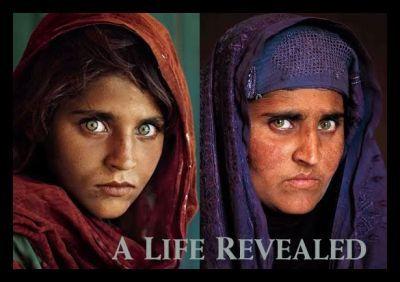 Афганскую «Мону Лизу» ожидает 14 лет заключения?