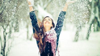 Завтра в Азербайджане ожидаются дожди и снег