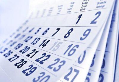 Обнародованы нерабочие дни в ноябре