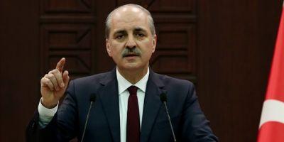Türkiyə Suriya ilə bağlı mövqeyini açıqladı