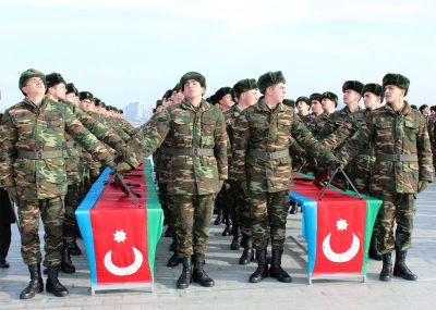 В Фонд помощи ВС Азербайджана поступили новые средства