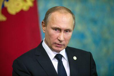Владимир Путин: В основе стратегического партнерства России и Азербайджана - дружеские и добрососедские отношения