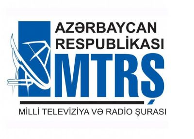 Milli Televiziya və Radio Şurasının vətəndaşlara  MÜRACİƏTİ