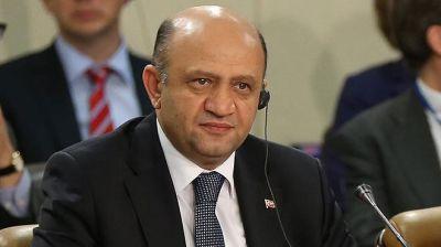 """Türkiyə açıqladı: """"Bizim də qırmızı xəttimiz var"""""""