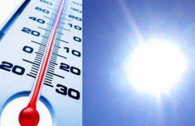 Sabahdan havanın temperaturu yüksələcək  ETSN-dən açıqlama