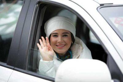 Azərbaycanlı müğənni avtomobil qəzası keçirdi FOTO
