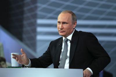 Путин предложил Вагиту Алекперову поучаствовать в приватизации «Роснефти»