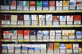 Подорожали некоторые марки сигарет в Азербайджане