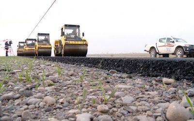Samuxda yol tikintisinə 4,9 milyon manat ayrılıb