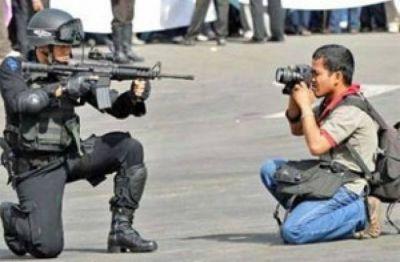 """BMT: """"Son 10 ildə dünyada 800-dən çox jurnalist öldürülüb"""""""
