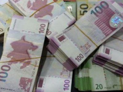Əmanətçilərə kompensasiya ödənilib 667 mln. manat