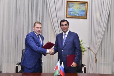 Ректор Тюменского Индустриального Университета в БВШН