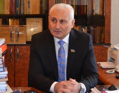 """Hikmət Babaoğlu: """"Azərbaycanda siyasi məhbus yoxdur"""" AÇIQLAMA"""