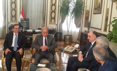 Азербайджан придает особое значение развитию отношений с арабскими государствами