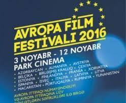 Bakıda Avropa Film Festivalı başlaylb