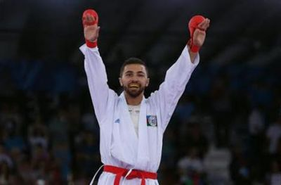 """Ayxan Mamayev: """"Dünya çempionatında hakim ədalətsizliyi ilə qarşılaşdım"""" AÇIQLAMA"""