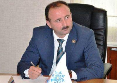 """Бехруз Гулиев: """"В Азербайджане пресса полностью свободна и независима"""""""