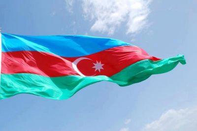 """""""Bayrağımız – qürur mənbəyimizdir"""""""