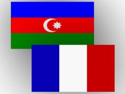 Britaniyadakı Azərbaycan şirkətləri Fransada çalışa bilərlər