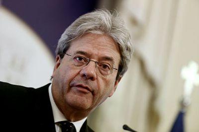 Глава МИД Италии собирается в Баку