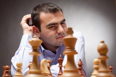 Шахрияр Мамедъяров в десятке лучших шахматистов мира