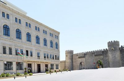 Konstitusiya Məhkəməsi Palatasının növbəti iclası keçirildi