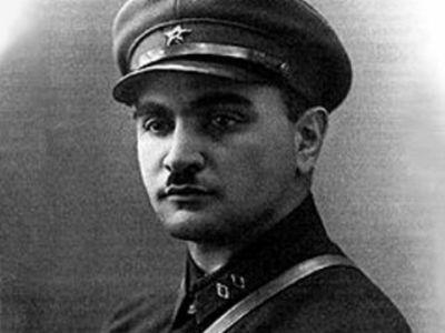 Rusiyanın Tambov şəhərində general Naxçıvanskinin büstü qoyulub