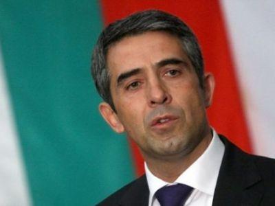 Президент Болгарии обвинил Россию