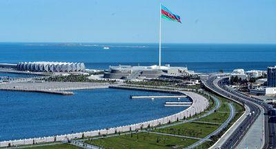 Завтра в Баку будет облачно, временами пасмурно