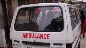 Hindistanda sərnişin avtobusu dərəyə aşdı, 16 nəfər öldü