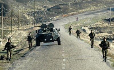 PKK Türkiyədə yenə qan tökdü: 6 əsgər yaralandı